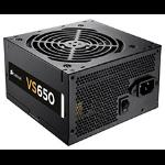 Corsair Builder Series VS650, 650 Watt Power Supply, AU Version