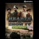 Nexway Hearts of Iron IV - Cadet Edition Linux/Mac/PC Español