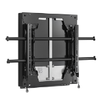 Chief Large Fusion Dynamic Height Adjustable Wall Mount