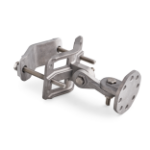 SilverNet TILT AND SWIVEL 3 AXIS MOUNTING BRACKET SIL MNT 3