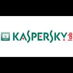 Kaspersky Lab Security f/Virtualization, 2u, 2Y, Cross 2user(s) 2year(s)