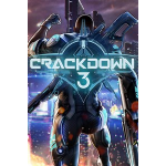 Microsoft Crackdown3, Xbox One video game Basic