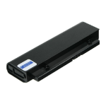 2-Power 14.4v 2600mAh Li-Ion Laptop Battery rechargeable battery