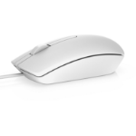 DELL MS116 mouse USB Optical 1000 DPI Ambidextrous