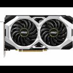 MSI GeForce RTX 2060 VENTUS 6G OC 6 GB GDDR6