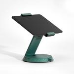 Bouncepad Eddy Green tablet security enclosure