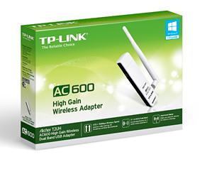 TP-LINK AC600 WLAN 433Mbit/s