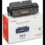 Canon FX-7 Black Toner Cartridge Original