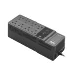 APC BE650G2-UK uninterruptible power supply (UPS) Standby (Offline) 0.65 kVA 400 W