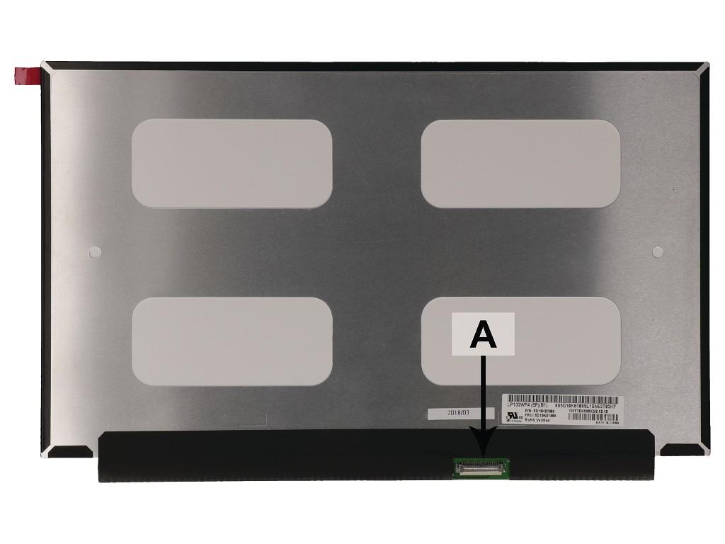 2-Power 13.3 1920x1080 WUXGA HD Glossy (305mm) Screen