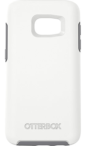 "Otterbox Symmetry 5.1"" Cover Grey,White"