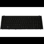 HP 598692-BG1 Swiss Black