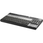 HP USB POS with Magnetic Stripe Reader keyboard