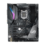 ASUS ROG STRIX Z370-F GAMING motherboard LGA 1151 (Socket H4) ATX Intel® Z370