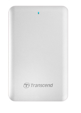 256GB Sjm500 External SSD Thunderbolt