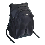 "DELL Campus 16"" Backpack Black"