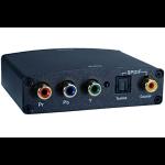 QVS HRGB-AD video converter