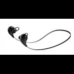 Technaxx BT-X23 In-ear Binaural Wireless Black mobile headset