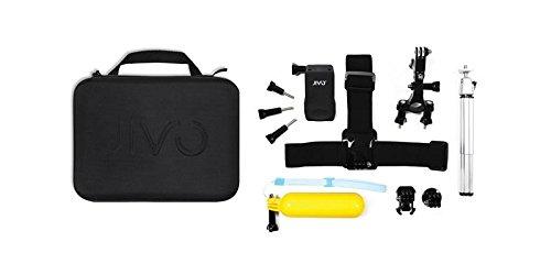 Jivo Technology JI-1908 action sports camera accessory Camera kit