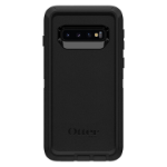 OtterBox Defender Series for Samsung Galaxy S10, black - No retail packaging
