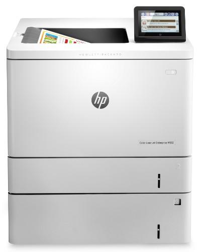 HP LaserJet Color Enterprise M553x Colour 1200 x 1200 DPI A4