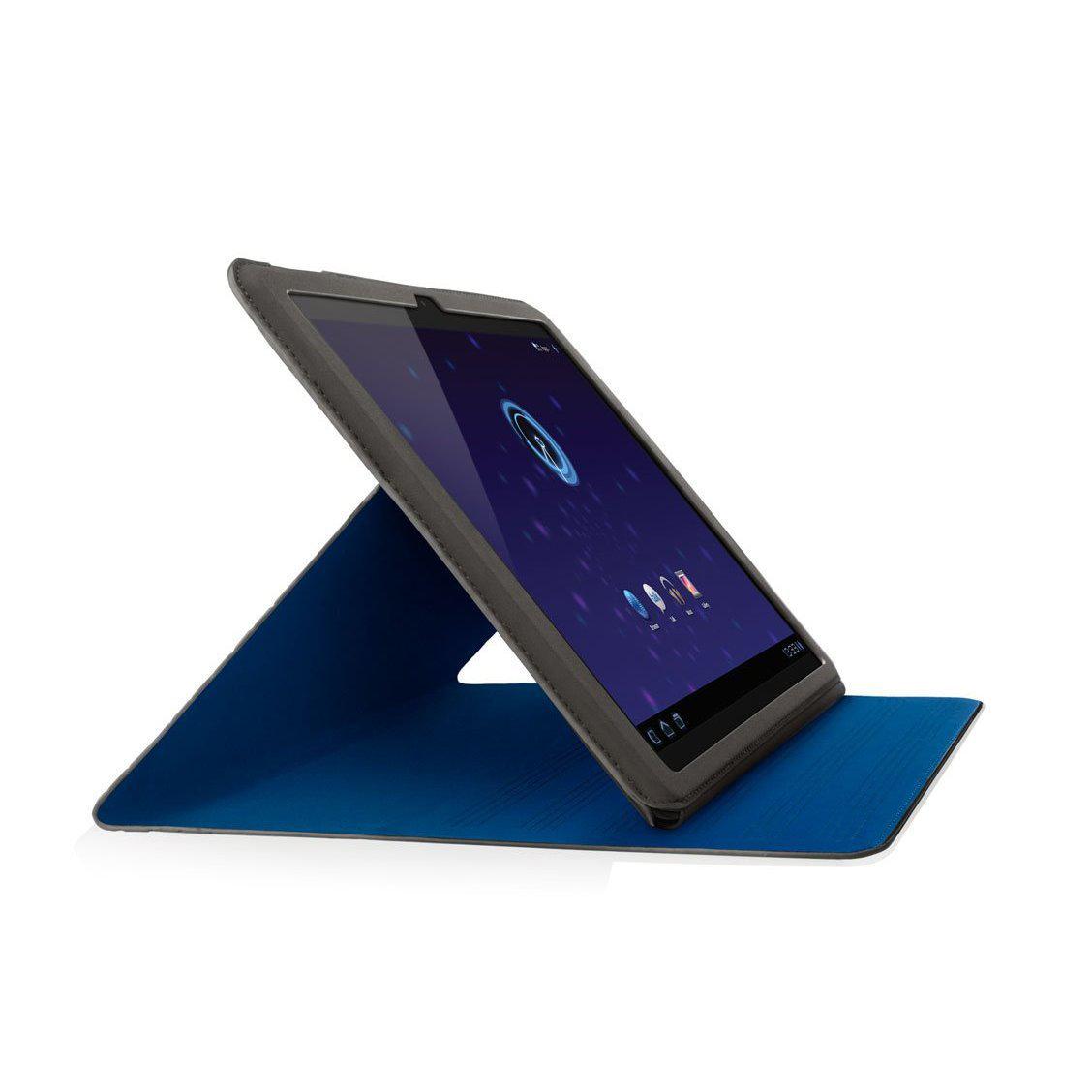 Belkin Samsung galaxy Tab 10.1 slim folio stand F8M162ebC02 New