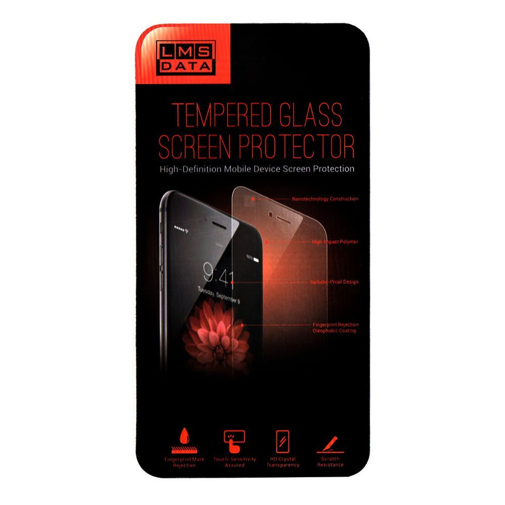 Dynamode Tempered Glass Clear iPhone 6