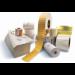 Intermec I23401 etiqueta de impresora Blanco Etiqueta para impresora autoadhesiva