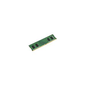 Kingston Technology ValueRAM KVR26N19S6/4 módulo de memoria 4 GB 1 x 2 + 1 x 4 GB DDR4 2666 MHz