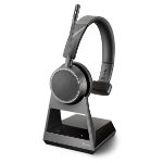 POLY Voyager 4210 Office Headset Head-band Black