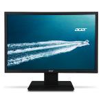 "Acer V6 V196LB 19"" LED Black computer monitor"