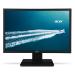 "Acer V6 V196LB LED display 48.3 cm (19"") SXGA Flat Black"