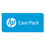 HP Care Pack U9BA7E - 3 Year NBD Onsite NB Only SVC