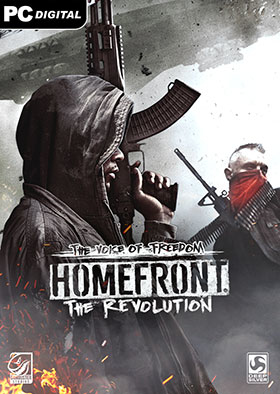 Nexway Homefront: The Revolution - The Voice Of Freedom Video game downloadable content (DLC) PC Español