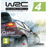 Bigben Interactive WRC 4 FIA World Rally Championship PC Basic PC DEU, ENG Videospiel