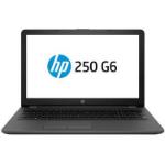 "HP 250 G6, 15.6"", i3-6006U, 4GB , 500GB, (ODD), WIN10H, 1YR WTY"