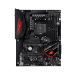 ASUS ROG CROSSHAIR VII HERO (WI-FI) placa base Zócalo AM4 ATX AMD X470