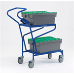 FSMISC ORDER PICKING TROLLEY 321870