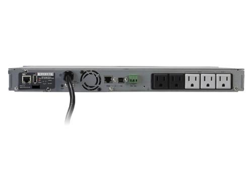 Hewlett Packard Enterprise R1500 Gen5 uninterruptible power supply (UPS) Line-Interactive 1550 VA 1100 W