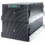 APC Smart-UPS On-Line Double-conversion (Online) 20000 VA 16000 W 8 AC outlet(s)