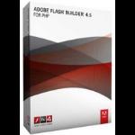 Adobe Flex Flash Builder Standard 4.5 f/ PHP, Win/Mac, RTL, Box, ENG