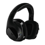 Logitech G533 headset Head-band Binaural Black