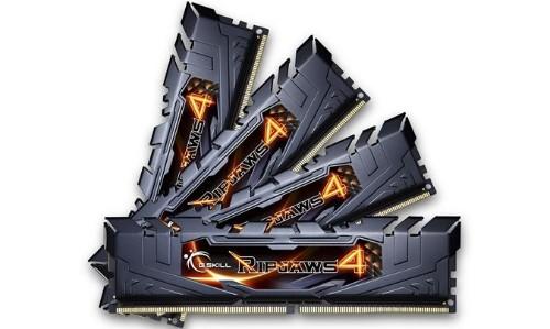 G.Skill 16GB DDR4-2400 16GB DDR4 2400MHz memory module
