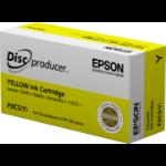 Epson C13S020451 (PJIC5) Ink cartridge yellow, 26ml