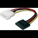 ASSMANN Electronic IDE - SATA, 0.15m 0,15 m