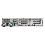 "Intel R2208WTTYC1R LGA 2011-v3 Custom 16.7"" x 17"" Stainless steel server barebone"