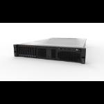 Lenovo ThinkSystem ST550 server 2.1 GHz 16 GB Rack (2U) Intel Xeon Silver 750 W DDR4-SDRAM