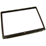 HP 462445-001 notebook spare part Bezel