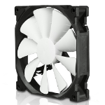 Phanteks PH-F140SP_BK_WLED computer cooling component Computer case Fan