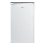Igenix IG3920 combi-fridge Undercounter White A+